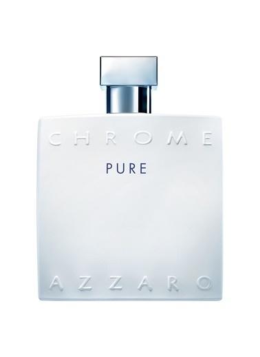 Azzaro Chrome Pure Edt 100 Ml Erkek Parfüm Renksiz